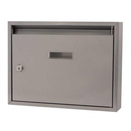 Poštovní schránka 240x320x62mm