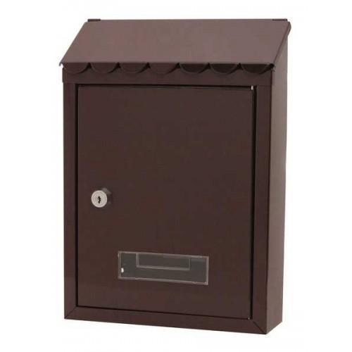 Poštovní schránka 300x217x70mm