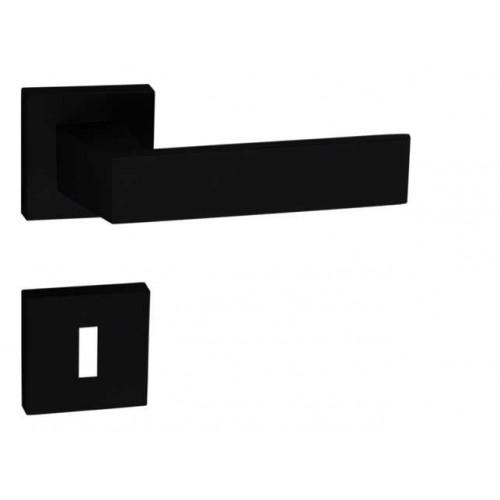 Černá klika TI - MAYA - HR 3033Q