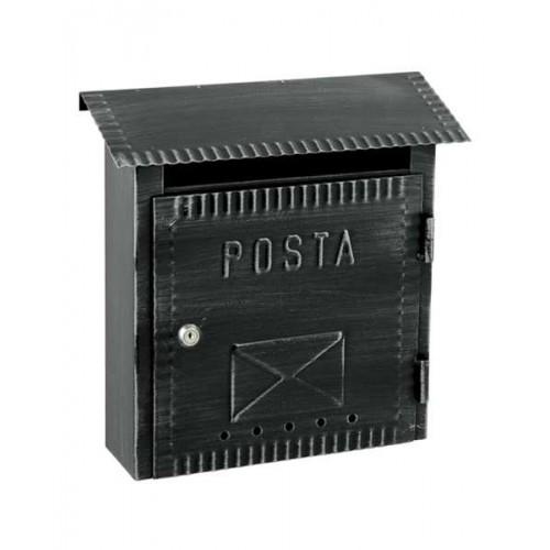 PT - POŠTOVNÍ SCHRÁNKA - FB600T kovaná