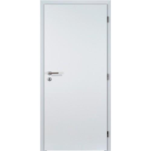 Protipožární vchodové dveře Masonite CPL premium/Bílá