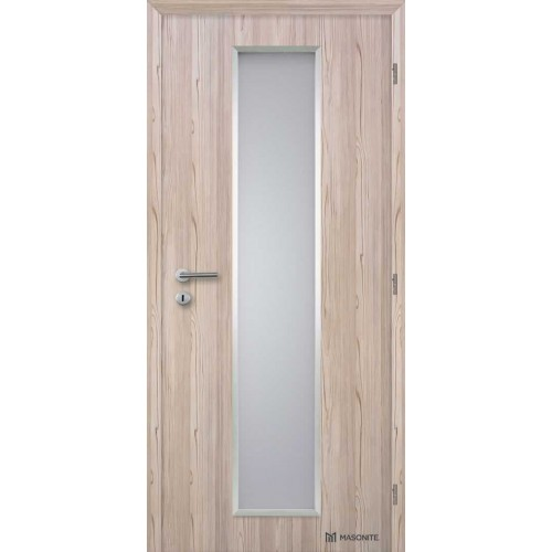 Interiérové dveře Masonite - Linea ALU