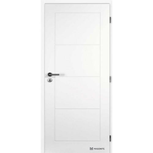 Interiérové dveře Masonite - Dakota plné