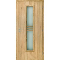 Interiérové dveře Masonite - Stripe