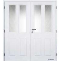 Dvoukřídlé interiérové dveře Masonite - Achilles
