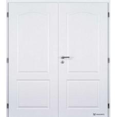 Dvoukřídlé interiérové dveře Masonite - Claudius