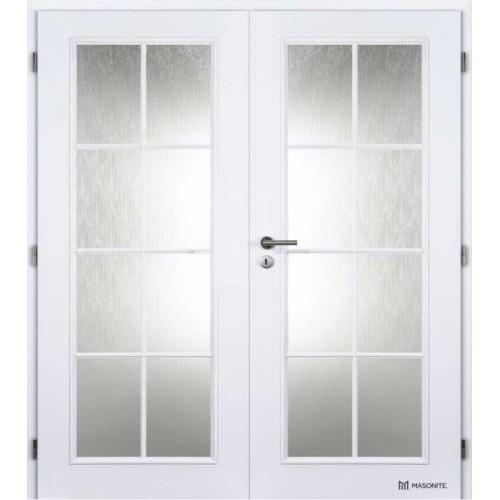 Dvoukřídlé interiérové dveře Masonite - Elida