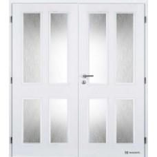 Dvoukřídlé interiérové dveře Masonite - Hector
