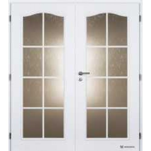 Dvoukřídlé interiérové dveře Masonite - Octavianus