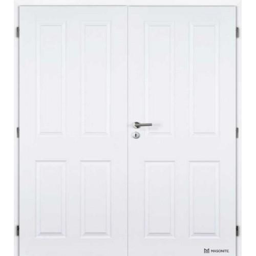 Dvoukřídlé interiérové dveře Masonite - Odysseus
