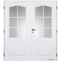 Dvoukřídlé interiérové dveře Masonite - Socrates