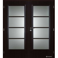 Dvoukřídlé interiérové dveře Masonite - Superior