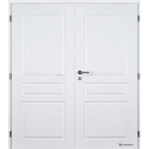 Dvoukřídlé interiérové dveře Masonite - Troja
