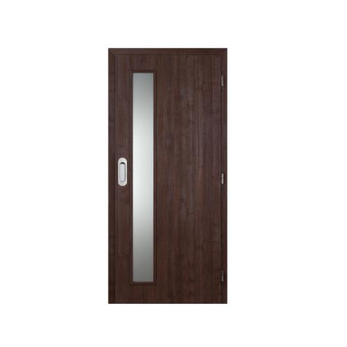 Posuvné dveře do pouzdra Masonite - Vertika