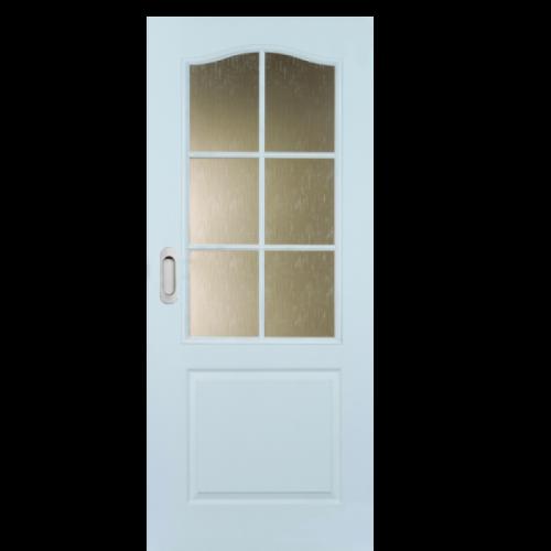Posuvné dveře do pouzdra Masonite - Socrates