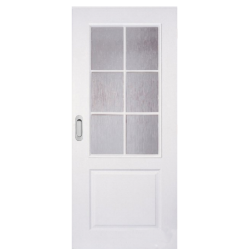 Posuvné dveře do pouzdra Masonite - Aulida