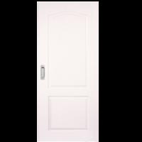 Posuvné dveře na stěnu Masonite - Claudius