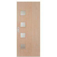 Posuvné dveře na stěnu Masonite - Giga