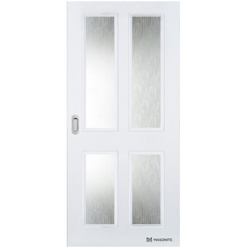 Posuvné dveře do pouzdra Masonite - Hector