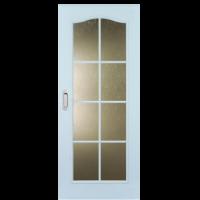 Posuvné dveře na stěnu Masonite - Octavianus