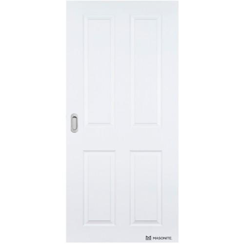 Posuvné dveře do pouzdra Masonite - Odysseus