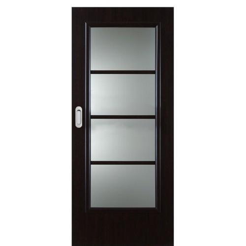 Posuvné dveře do pouzdra Masonite - Superior