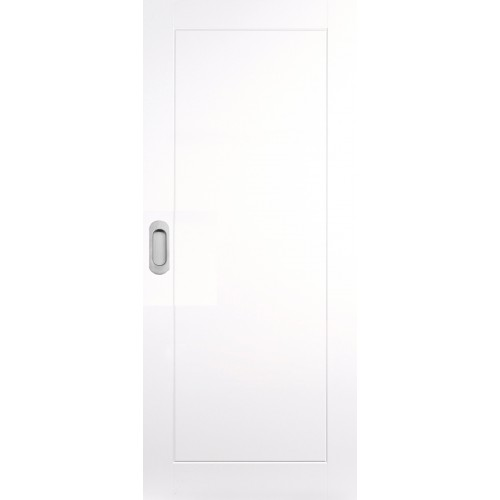 Posuvné dveře na stěnu Masonite - Tampa plné