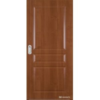 Posuvné dveře na stěnu Masonite - Troja