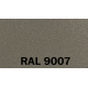 4.RAL 9007