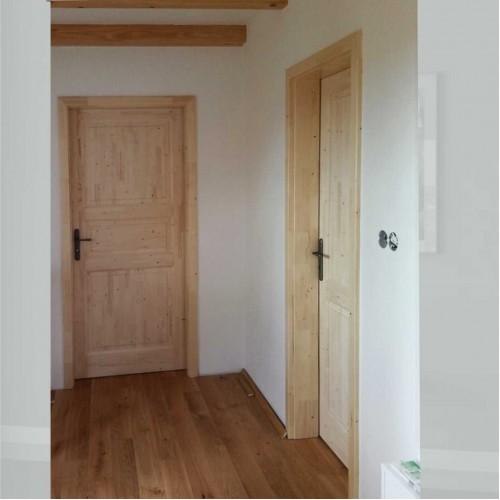 Falcové dveře