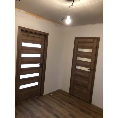 Rámové dveře Malaga