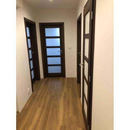 Rámové dveře Braga