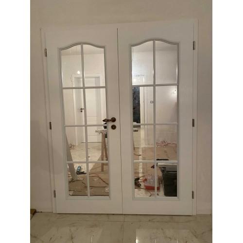 Dvoukřídlé interiérové dveře Octavianus