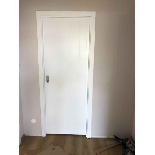 Prosklenné posuvné dveře do pouzdra