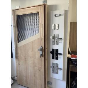 Interiérové dveře Kladno