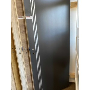 Deskové dveře