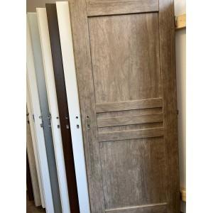 Rámové dveře Madera