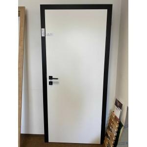 Dveře bezfalcové