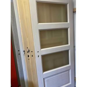 Dřevěné dveře  Zdena