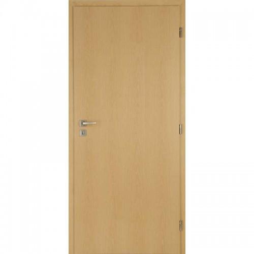 Protipožární vchodové dveře Masonite 80P/197 CPL Standard / Bílá