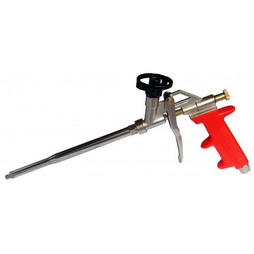 Pistole na montážní pěnu-hobby