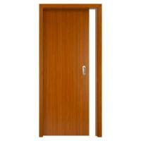 Posuvné dveře do pouzdra Plné hladké