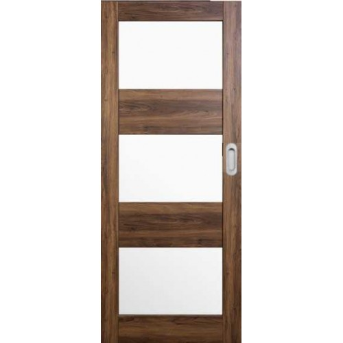 Posuvné dveře do pouzdra VASCO Teo