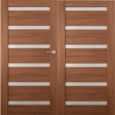 Dvoukřídlé interiérové dveře VASCO Evora