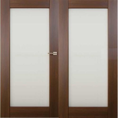 Dvoukřídlé interiérové dveře VASCO Faro