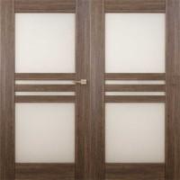 Dvoukřídlé interiérové dveře VASCO Madera