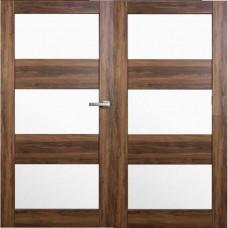 Dvoukřídlé interiérové dveře VASCO Teo