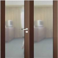 Dvoukřídlé interiérové dveře VASCO Ventura