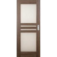 Posuvné dveře do pouzdra  VASCO Madera