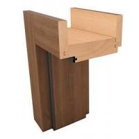Obložková zárubeň VASCO DOORS CPL klasická